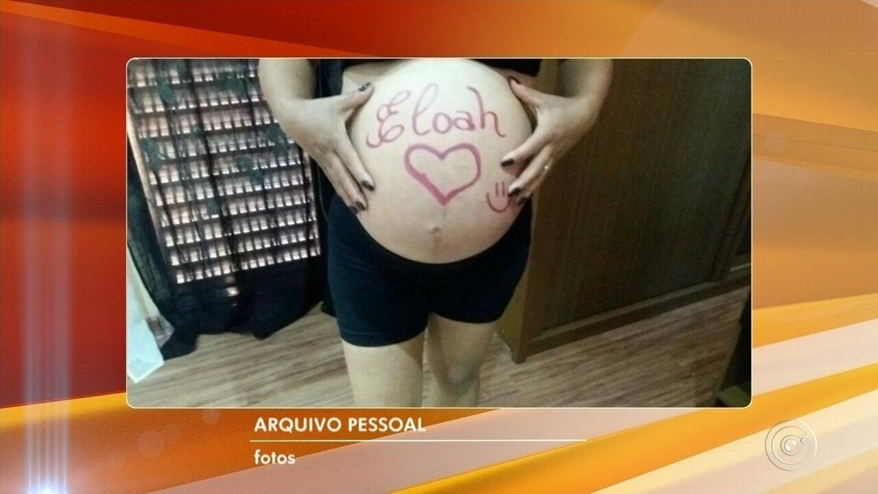 Bebê sofre lesão no pescoço e morre após parto normal com fórceps em São Roque
