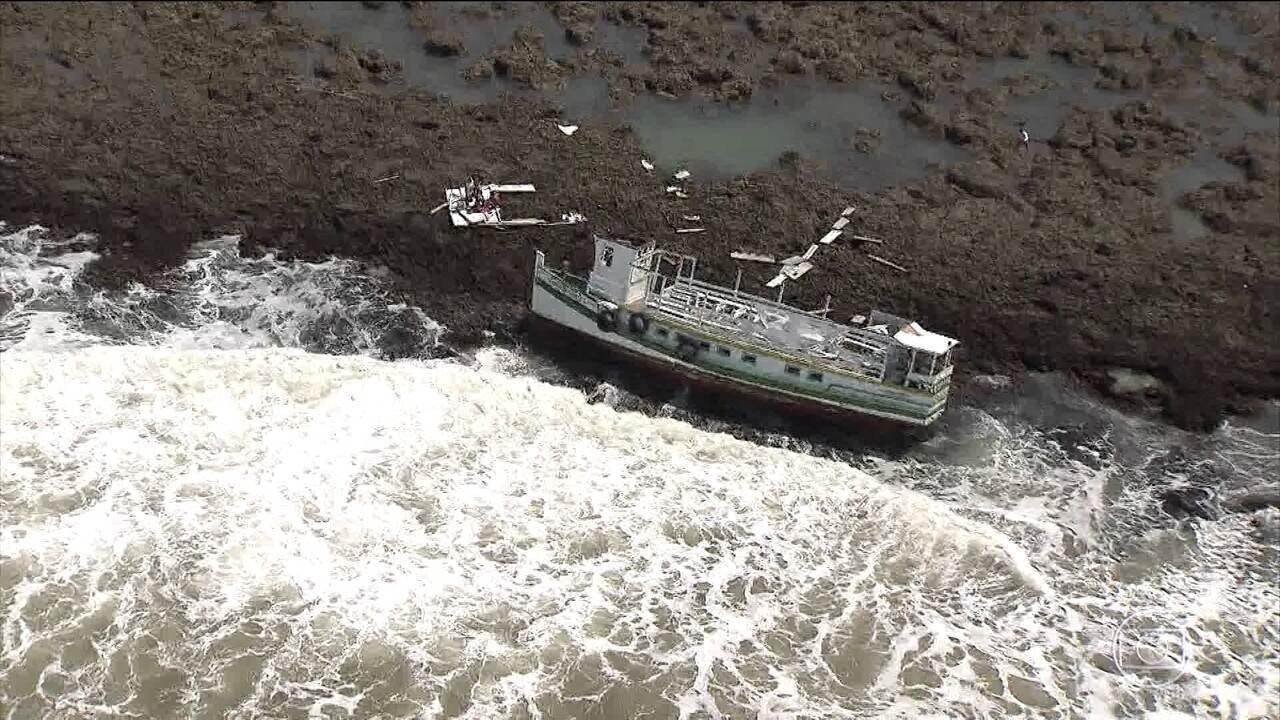 Resultado de imagem para mortes em acidentes de embarcações