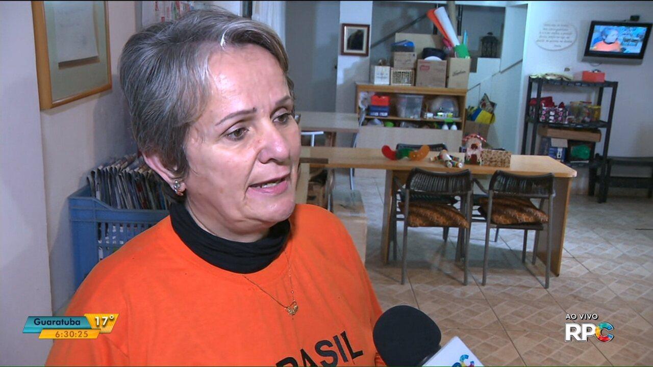 Projeto que transforma caixa de leite em proteção para casas ganha Prêmio Bom Exemplo