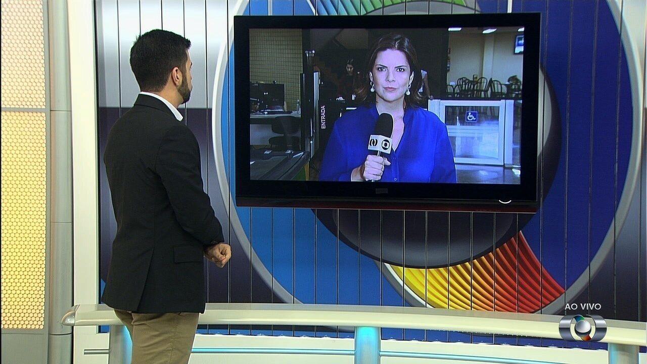 MP-GO denuncia 10 pessoas por desvio de dinheiro do Mutirama e do Zoológico