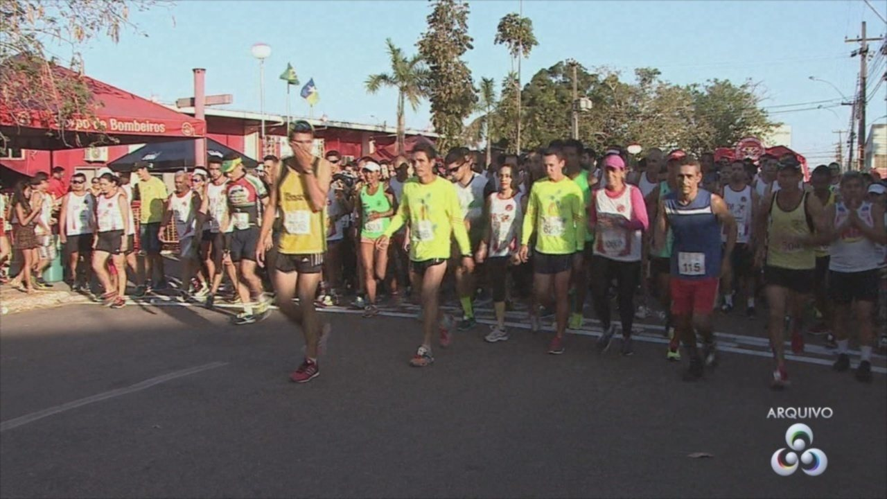 47f5a1865f Confira a agenda esportiva para o fim de semana em Rondônia