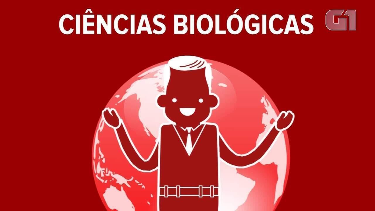 Guia de Carreiras - Ciências biológicas ou biologia: veja o que é fato na carreira