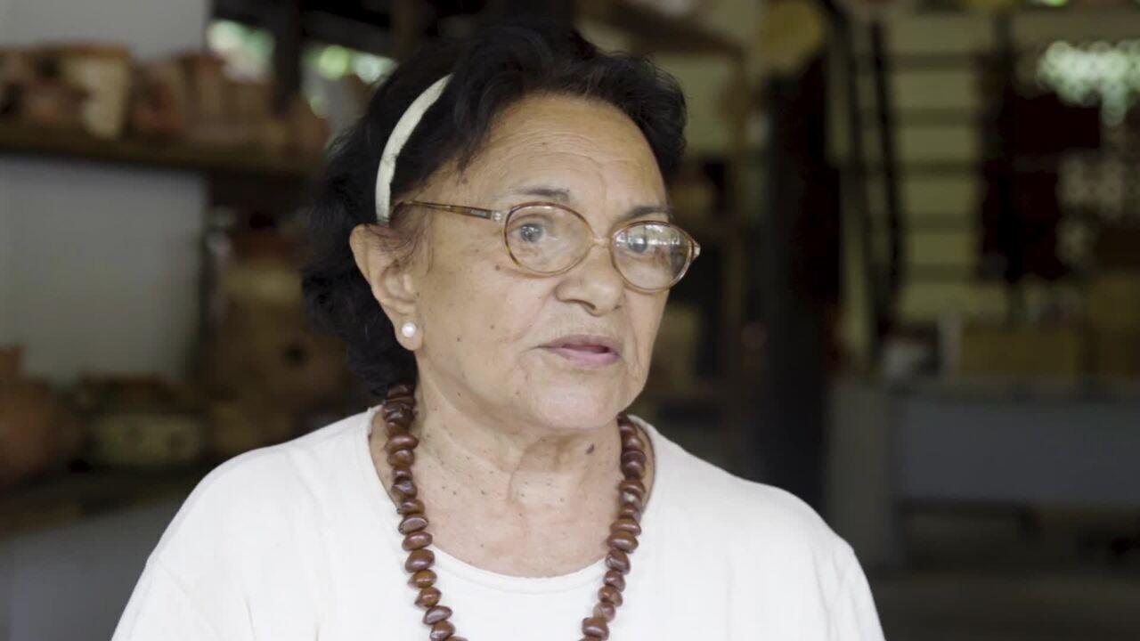 Conheça dona Zeneida Lima, fundadora de projeto ajudado pelo Criança Esperança