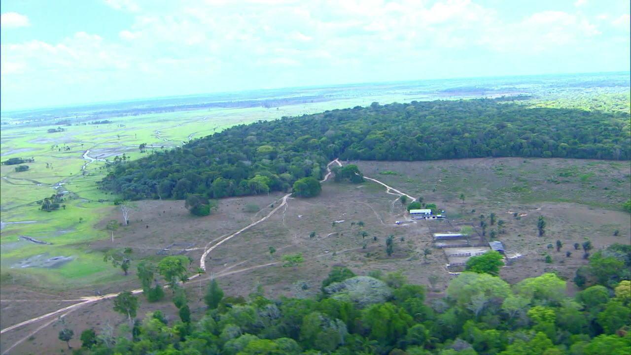 Cidades e Soluções: O decreto de Temer que libera reserva Renca para mineração