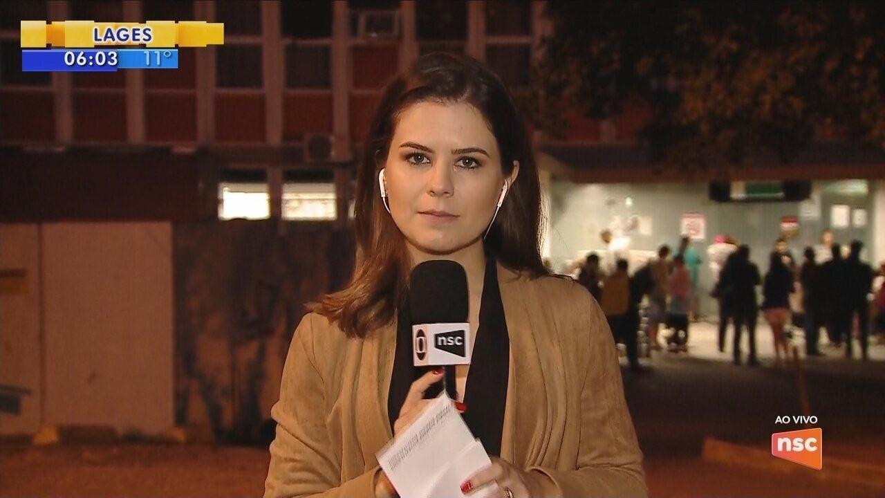 Secretaria de Educação investiga agressão de professora contra aluna em Florianópolis