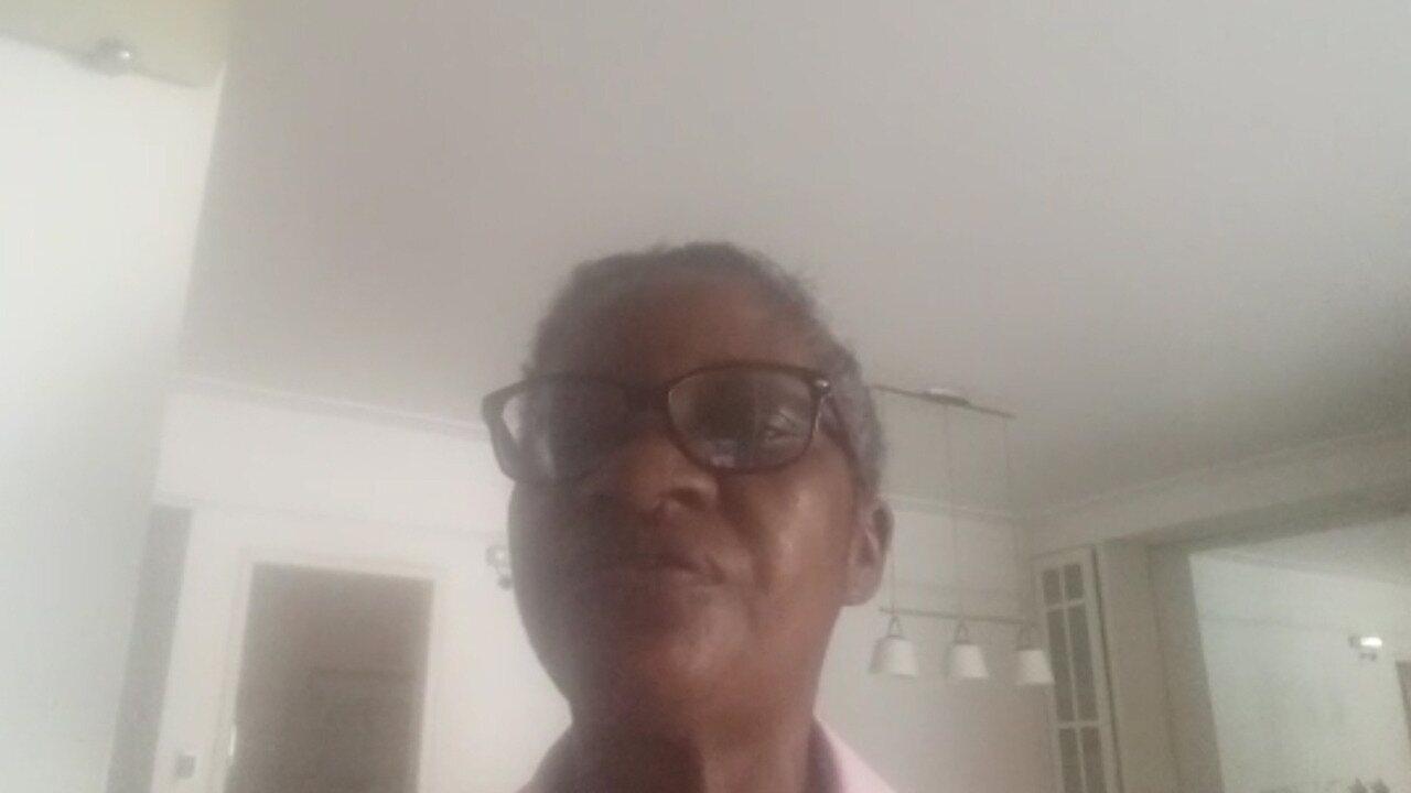 Por falta de vagas em hospitais do estado, aposentada corre risco de morte no MA