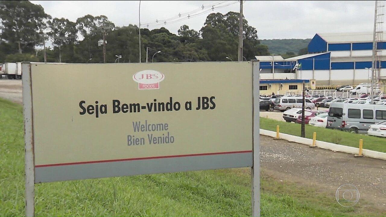 Fachin dá mais prazo para delatores da JBS apresentarem provas