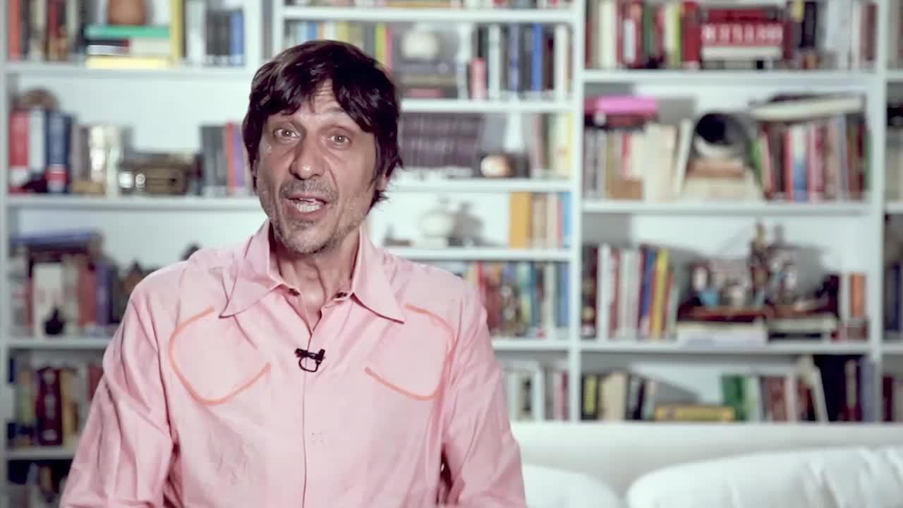 Eduardo Bueno conta mais sobre a vida de Domitila*