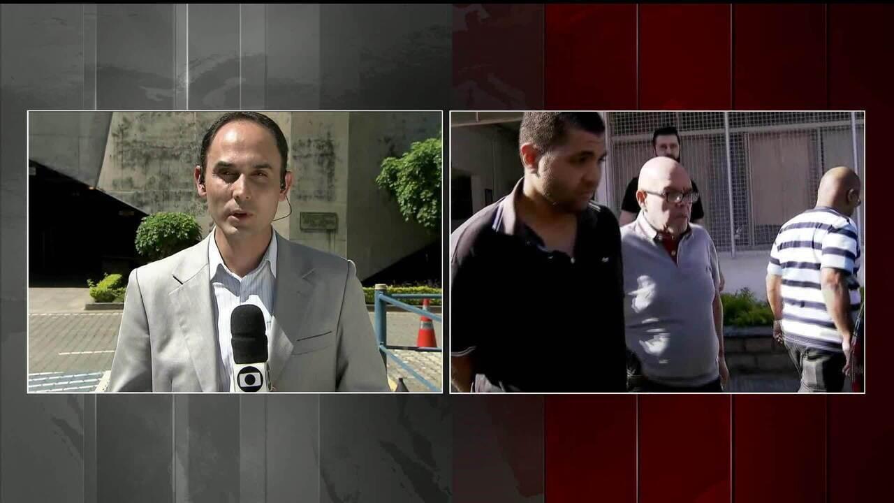 Juiz decide manter preso homem que tem 17 acusações de crimes sexuais