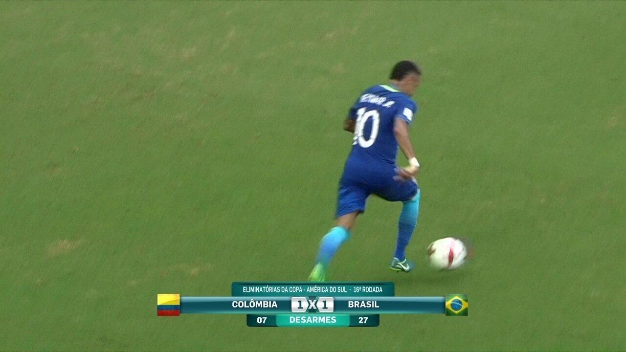 Com Willian e sem Coutinho, Tite ensaia Seleção titular