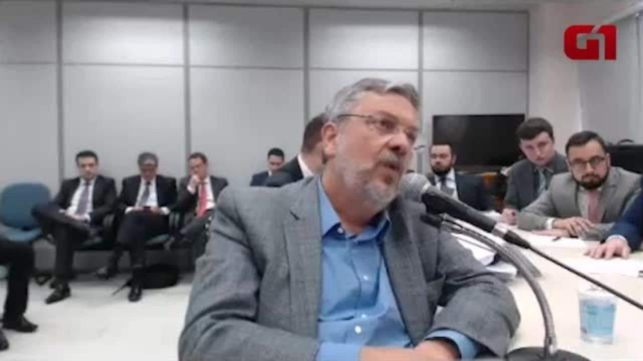 Palocci diz que a Odebrecht manteve benefícios no governo Dilma e cita as concessões de aeroportos
