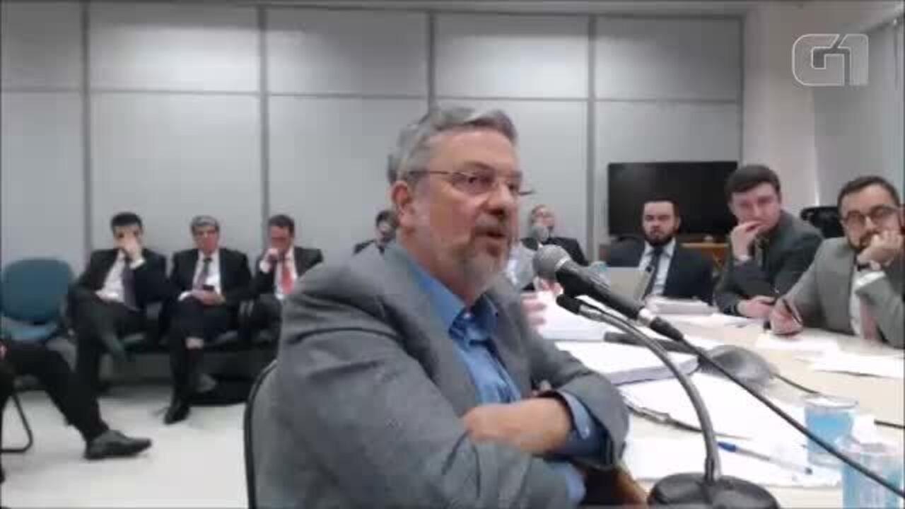 Palocci conta que a campanha para reeleição de Dilma teve caixa 1 com origem criminosa dos valores