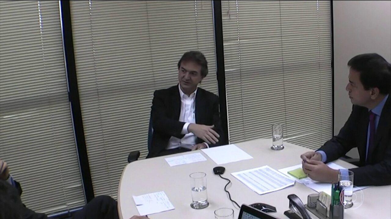 Janot pede a prisão de Joesley Batista, Marcello Miller e de Ricardo Saud