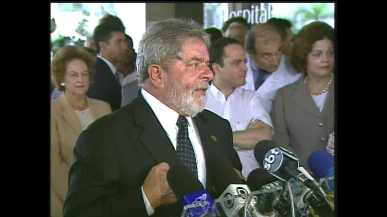 MPF-DF denuncia Lula e outras seis pessoas por corrupção passiva na Operação Zelotes