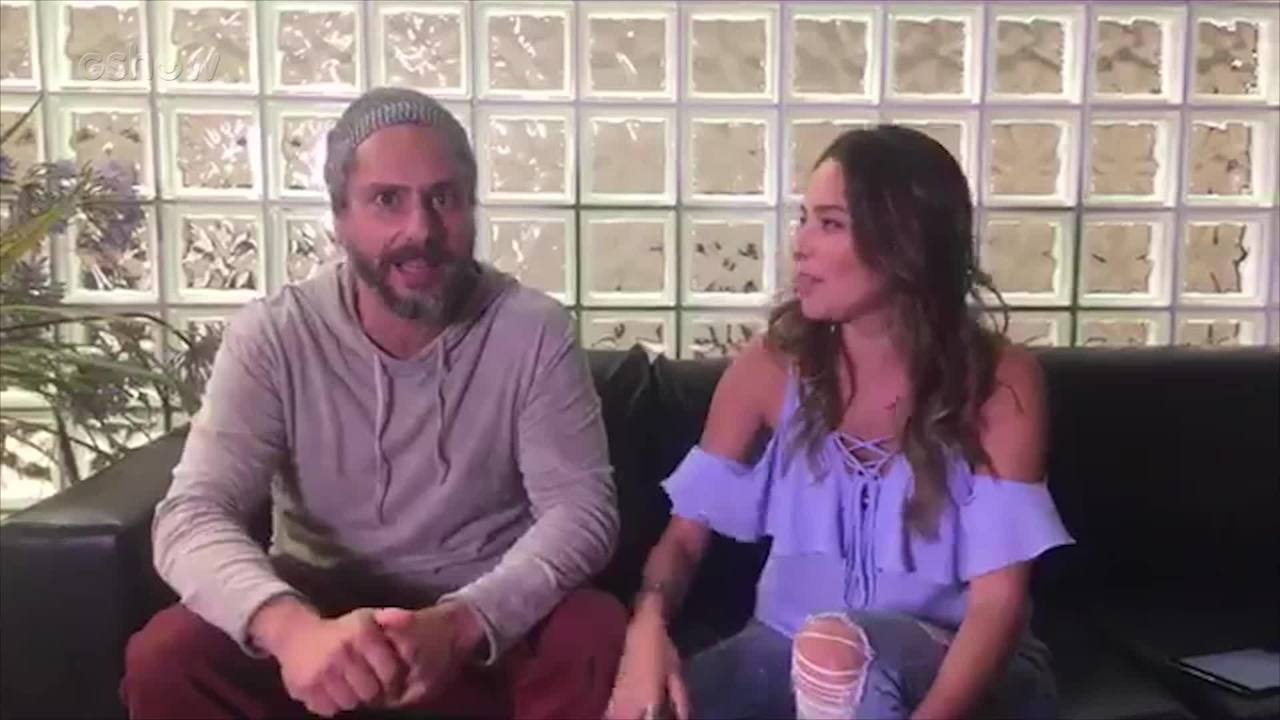 Alexandre Nero fala sobre participação no Vídeo Show