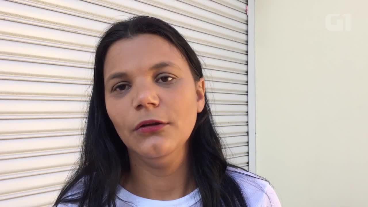 'Quero que Deus abençoe os dois rapazes', diz mãe de adolescente tatuado na testa