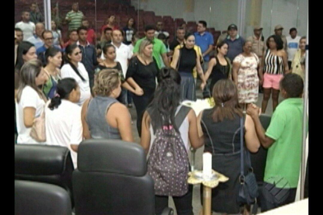 Polícia investiga série de assassinatos após morte de PM, em Parauapebas