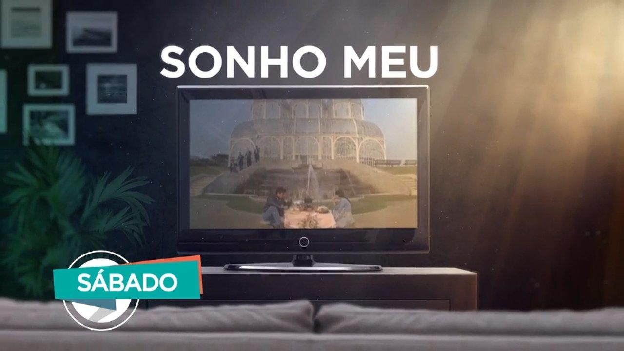 'Estúdio C' deste sábado (19) vai relembrar novelas gravadas no Paraná