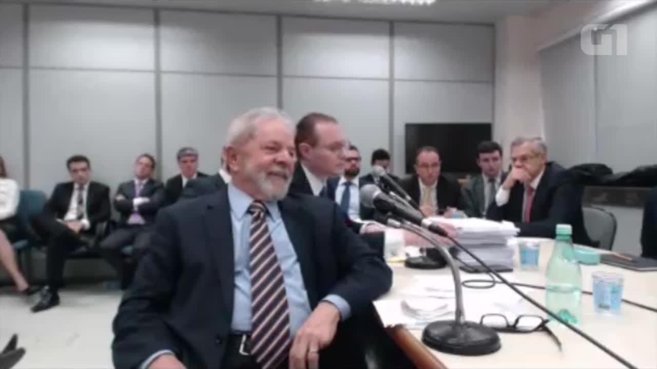 Lula relata reunião com Dilma e Emilio Odebrecht em 2010