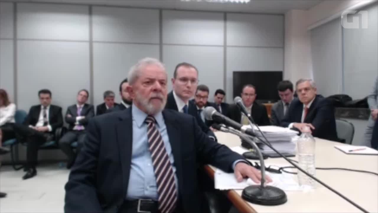 Lula diz que apartamento vizinho está à sua disposição e terá político se for candidato