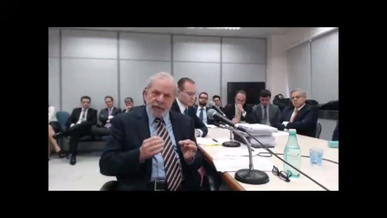 Lula diz que Palocci quer apenas os benefícios da delação