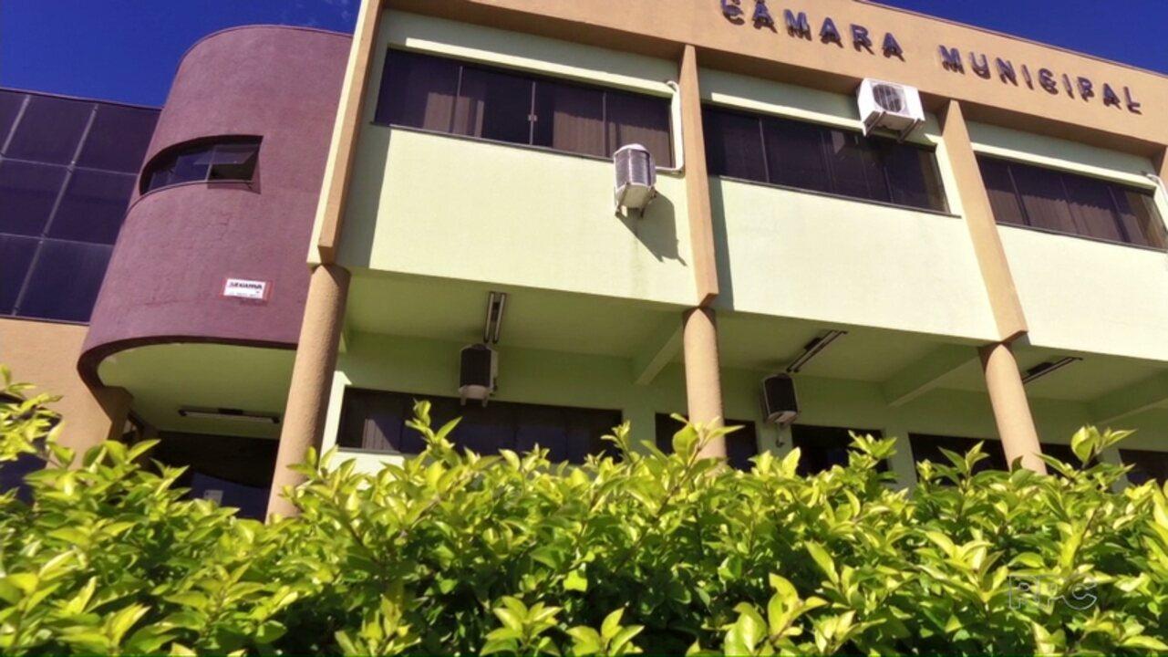 Justiça aceita denúncia e vereadores de Guarapuava viram réus por organização criminosa