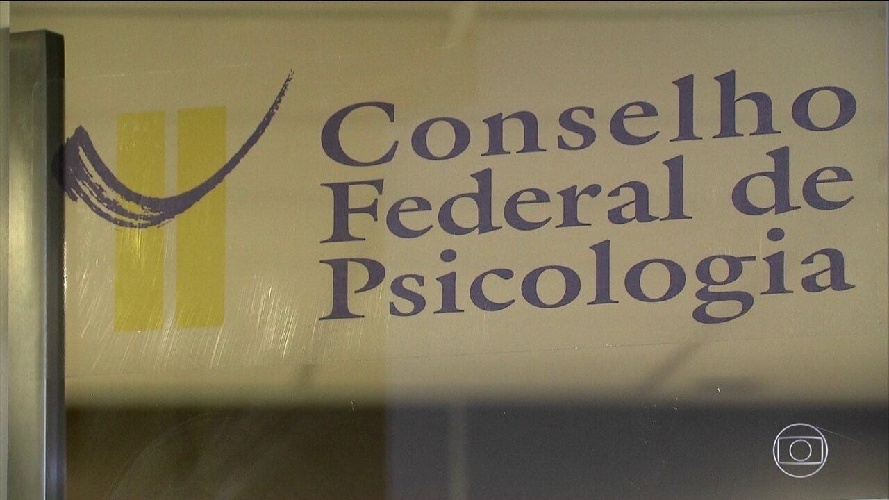 Decisão da Justiça Federal permite tratar homossexualidade como doença