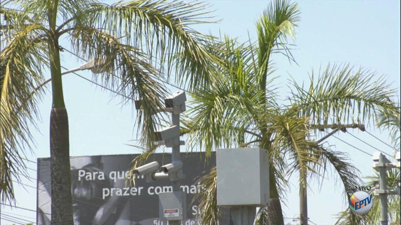 Prefeitura de São Carlos aplica mais de 17 mil multas de trânsito em 9 meses