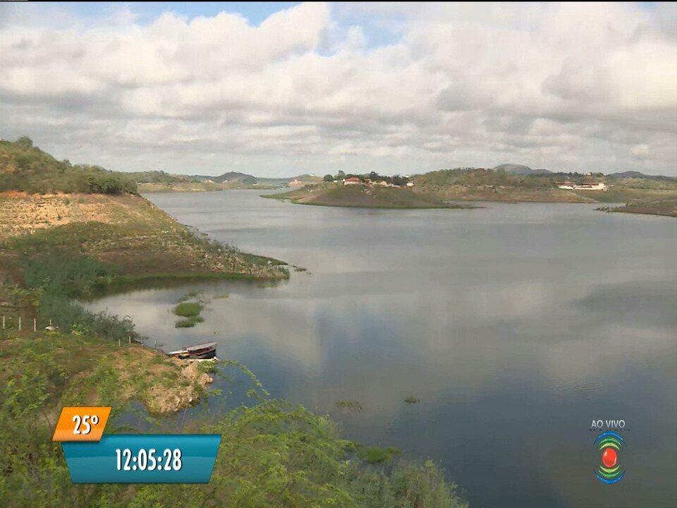 Justiça determina volta do racionamento d'água em Campina Grande e região