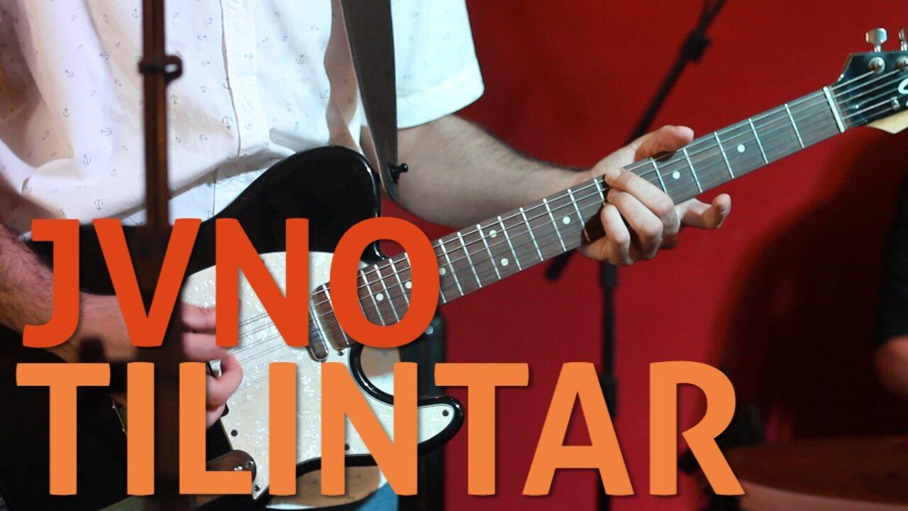 JVNO - Tilintar (no Som Nascente)