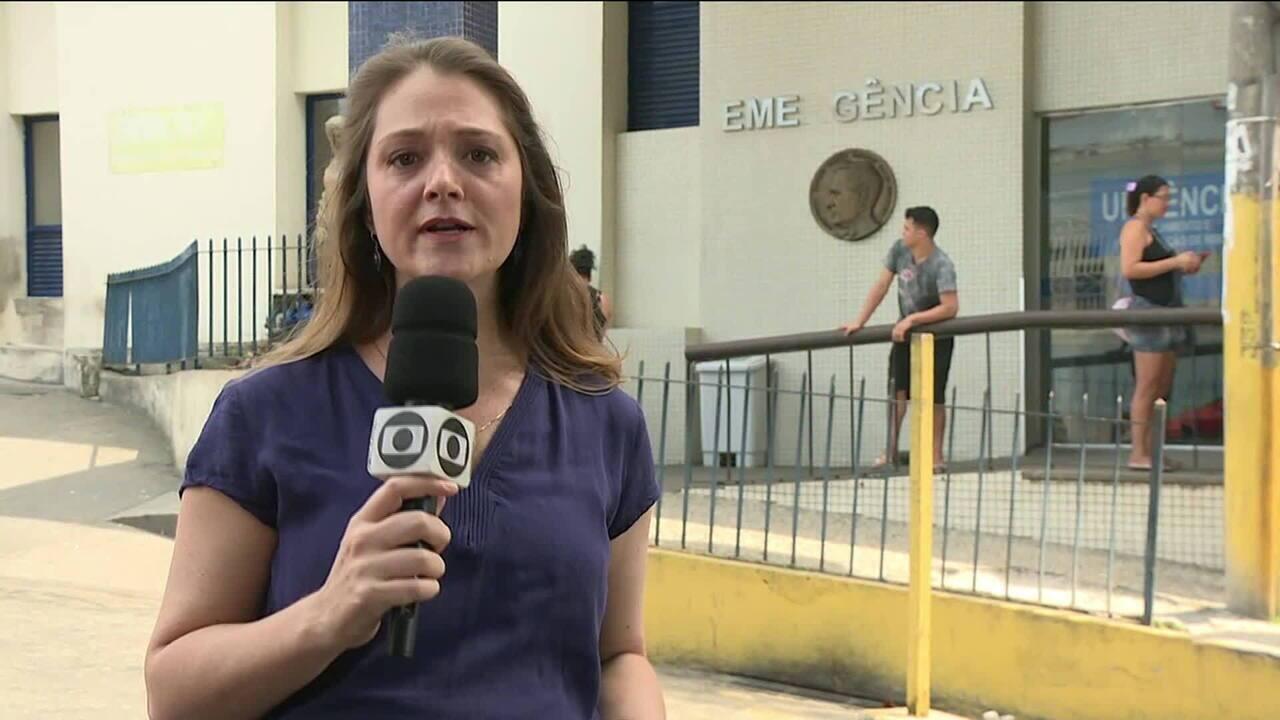 Jovens são baleados em comunidades do Rio de Janeiro