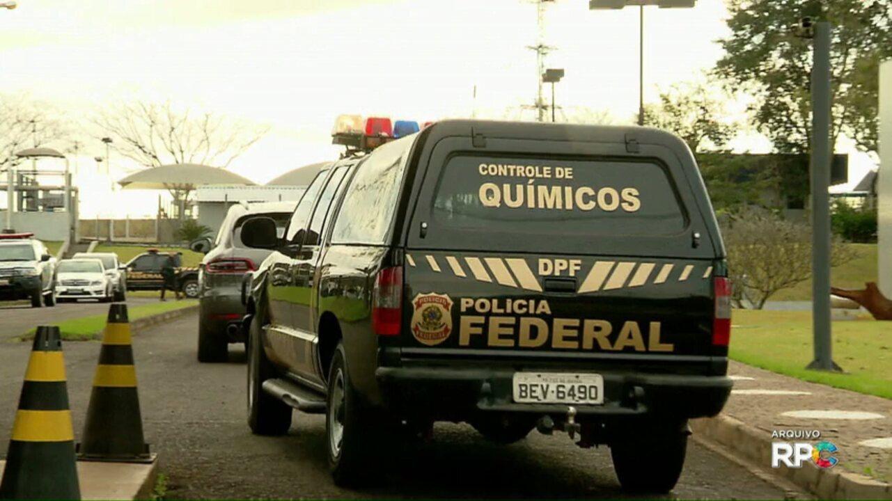 Justiça Federal aceita denúncia contra investigados na operação Hammer-on
