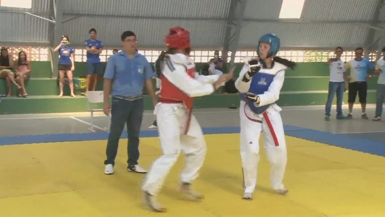 Jogos Intermunicipais de Rondônia serão disputados em Ariquemes a partir de sexta-feira 29