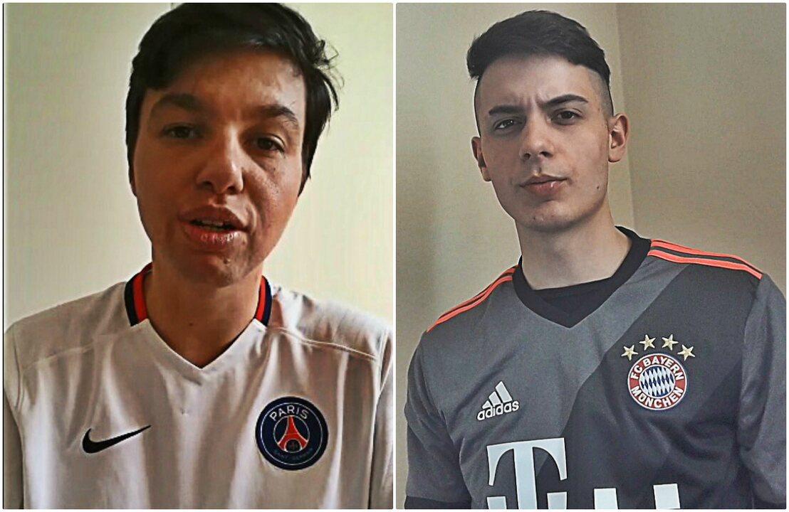 Fala Torcedor: fãs de PSG e Bayern falam do jogão pela Champions