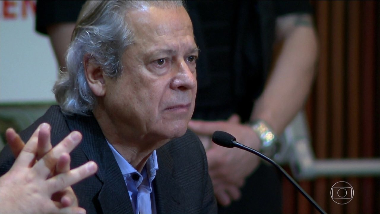 TRF4 aumenta a pena de José Dirceu na Lava Jato em dez anos