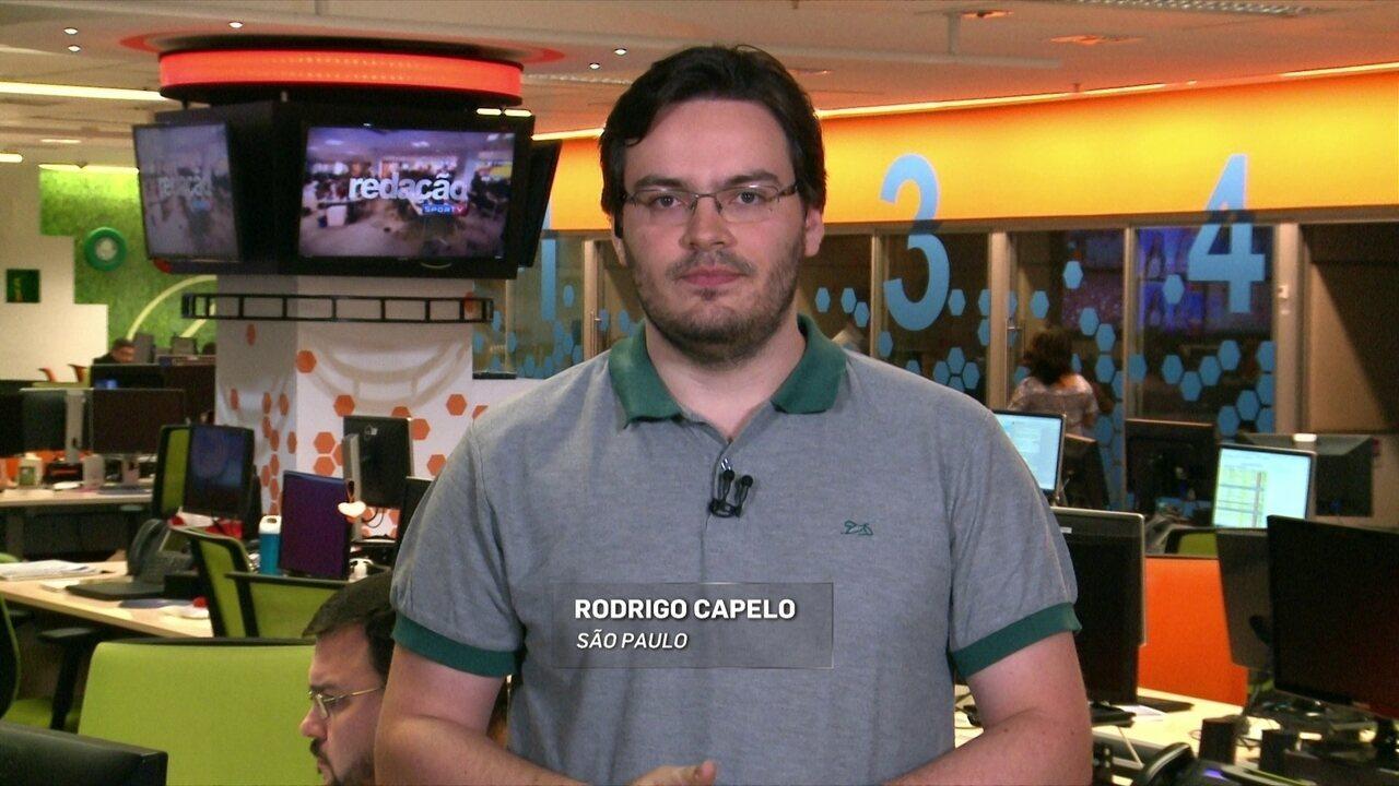 Campeão da Copa do Brasil de 2017 levará premiação de R$ 6 milhões. Em 2018, prêmio dará salto