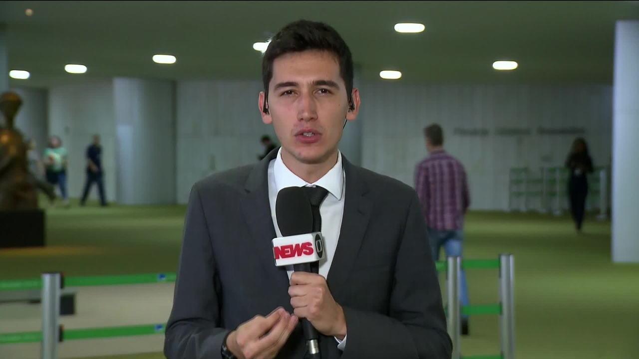 Bonifácio de Andrada é escolhido relator da segunda denúncia contra Temer na CCJ da Câmara