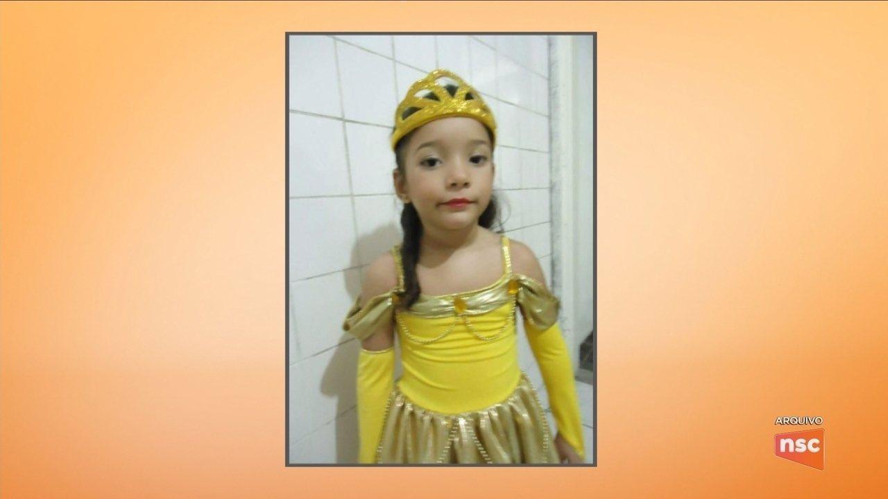 Polícia conclui inquérito sobre afogamento de menina em piscina de hotel