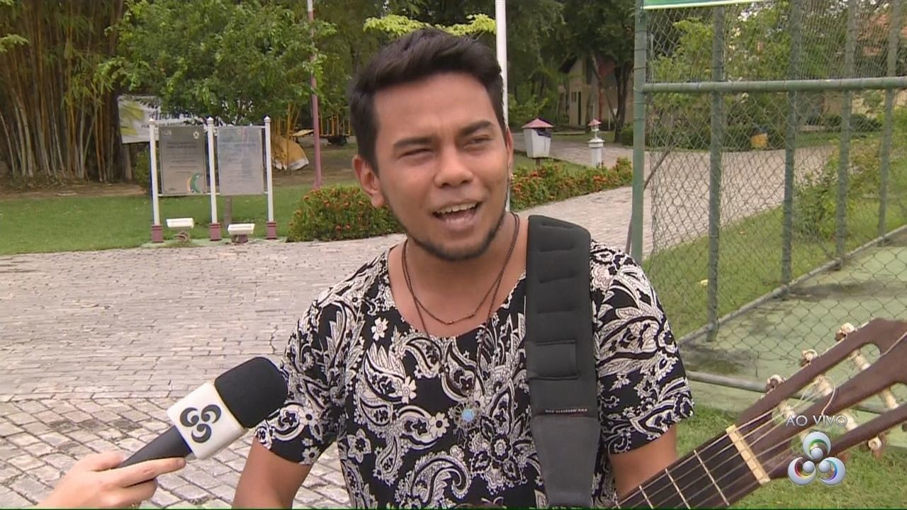 Confira opções de lazer gratuitas para este fim de semana em Manaus