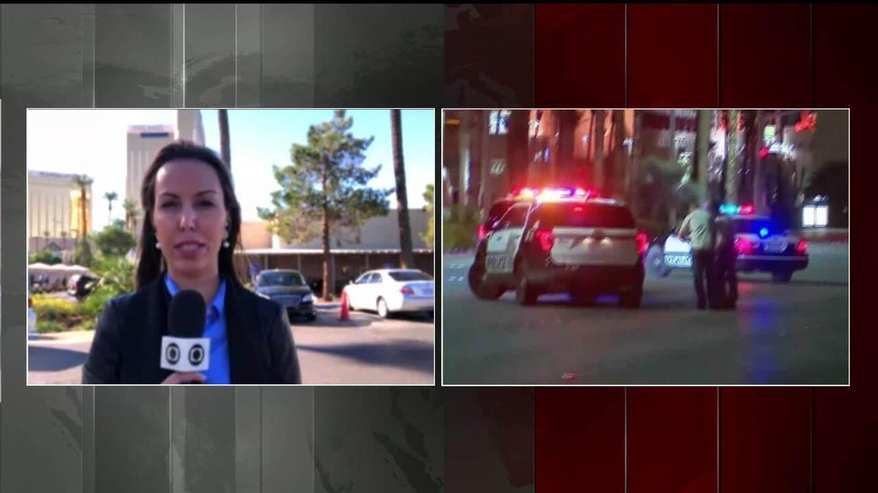 Estado Islâmico reivindica ataque em Las Vegas, mas FBI diz que não há evidências