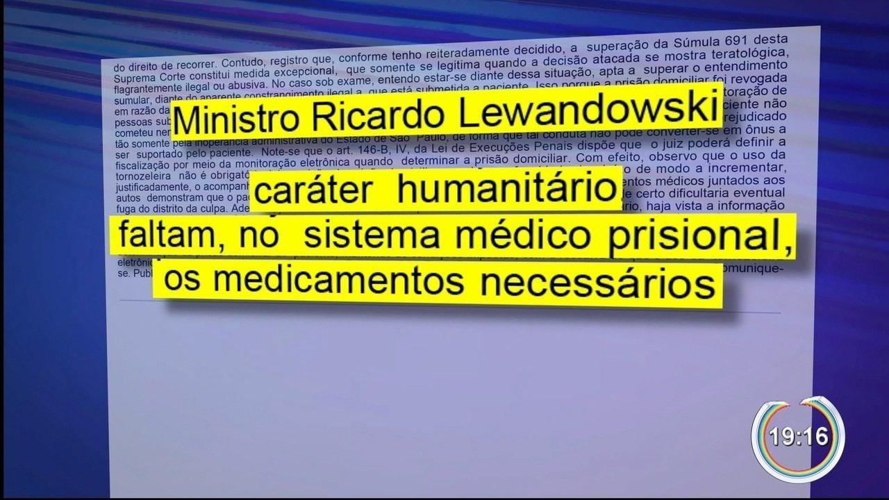 Ex-médico Roger Abdelmassih deixa penitenciária de Tremembé