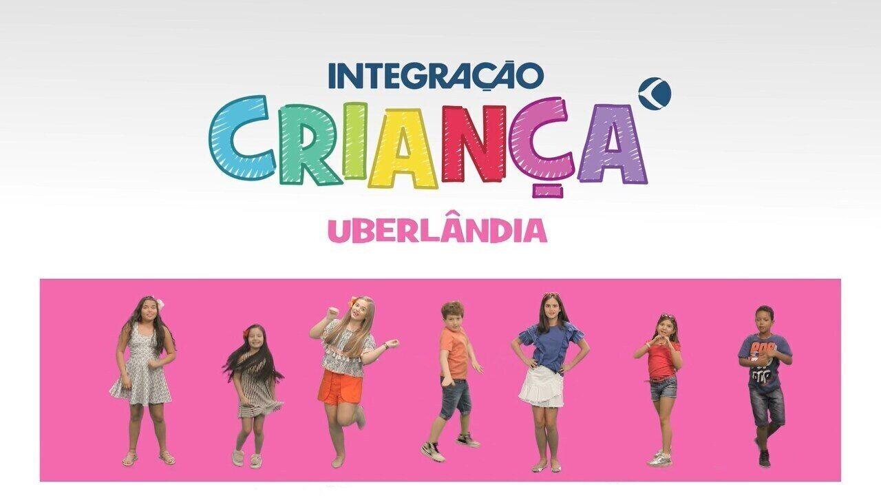 'Integração Criança' oferece shows e atividades gratuitas em Uberlândia