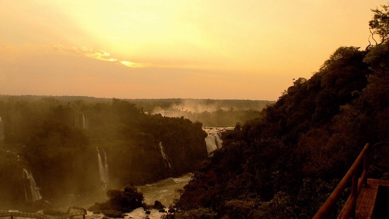 Moradores do Parque Nacional (parte 1)