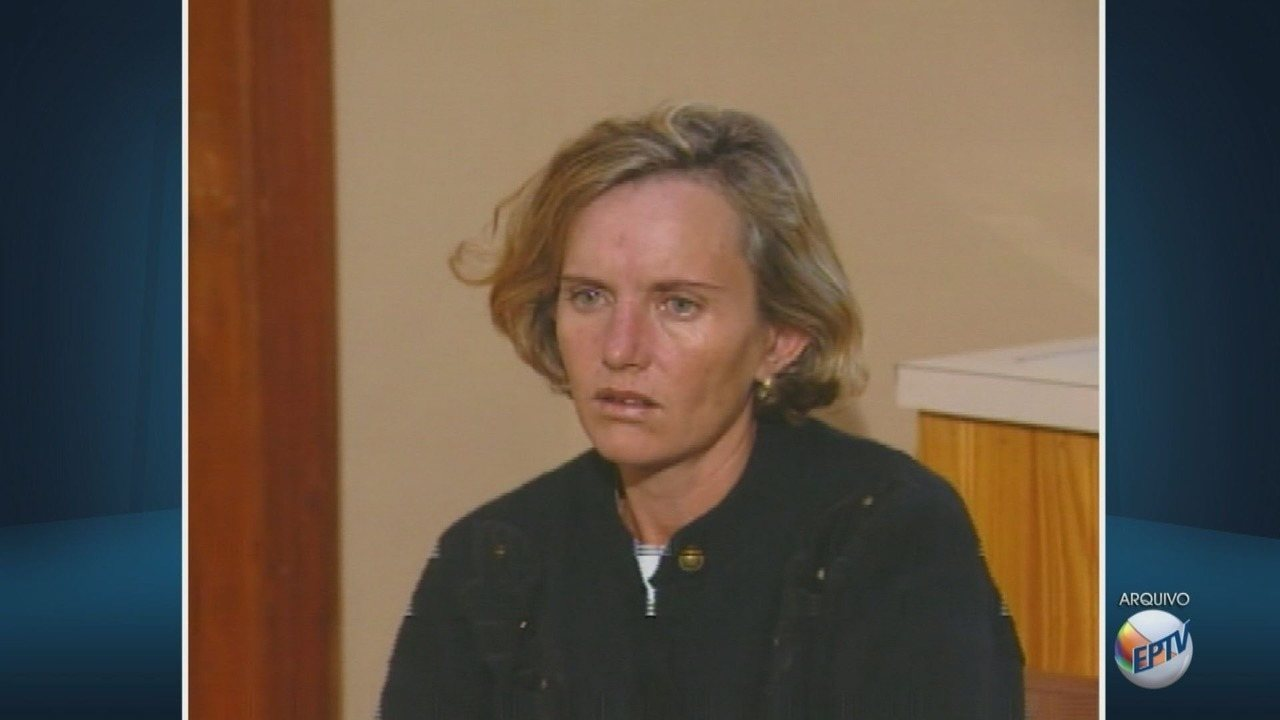 Mulher foragida há mais tempo no Brasil, 'Viúva Negra' é presa pelo mesmo investigador