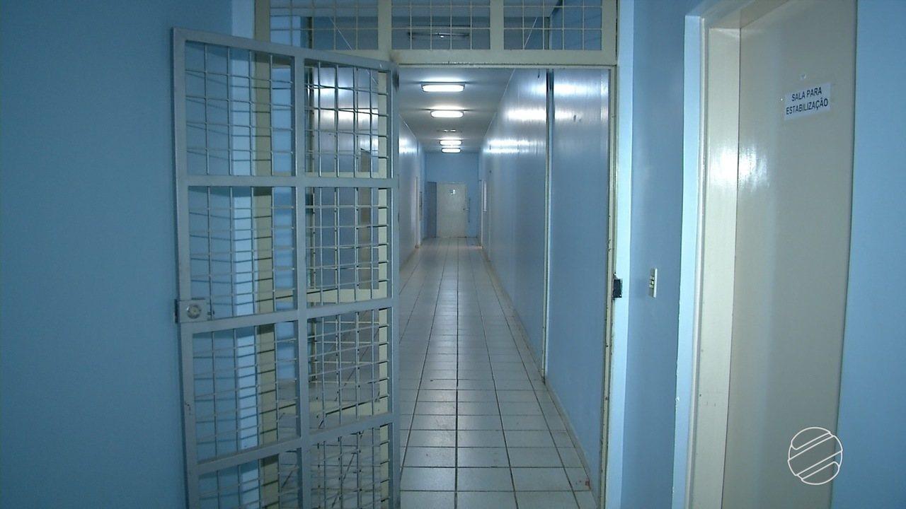 Ala de psiquiatria da Santa Casa é fechada em Campo Grande