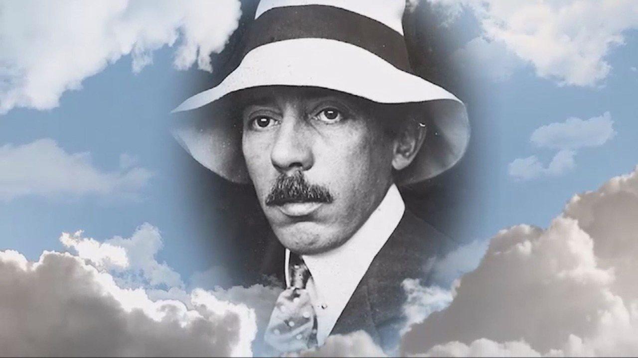 6f97b20e030 EPTV exibe programa especial sobre a vida e as invenções de Santos Dumont