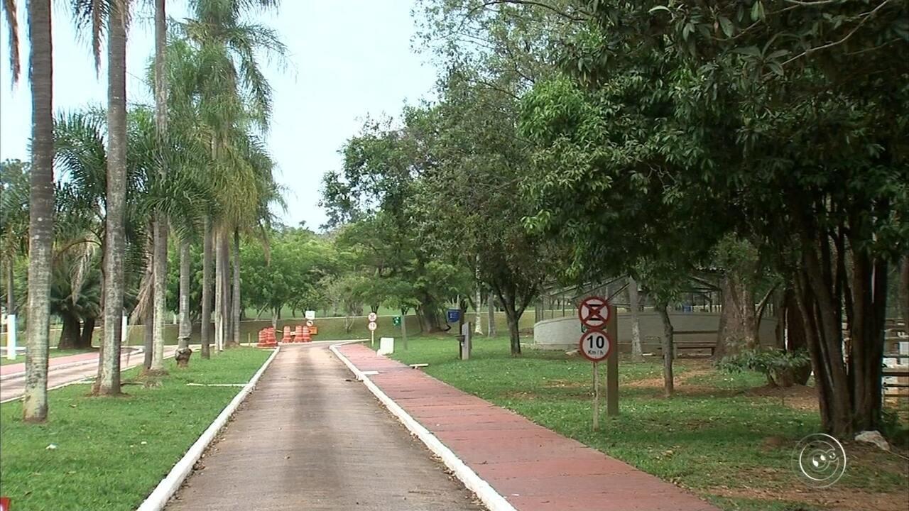 Jundiaí fecha o Parque do Corrupira após mortes de macaco