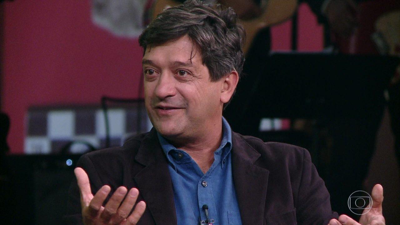 Eduardo Góes Neves fala sobre suas explorações em Rondônia