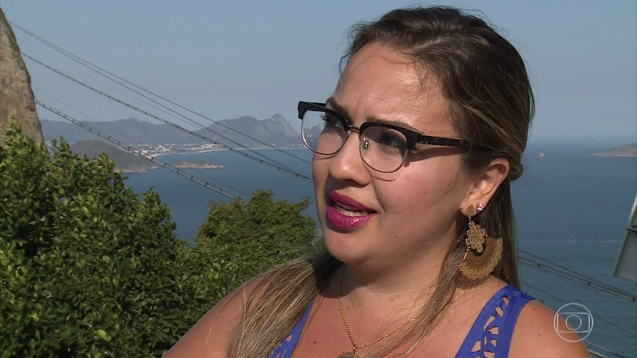 Rommanel apresenta a história da consultora Mariana