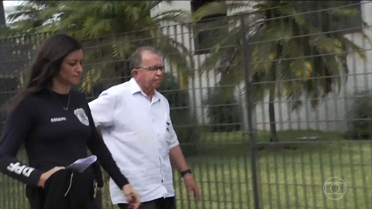 Fiscais do Inmetro são presos acusados de receber propina para não multar postos